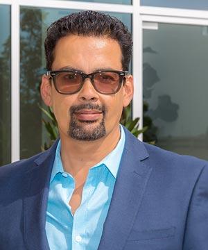 russell hossain wws board member
