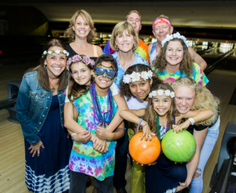 wws group bowling event