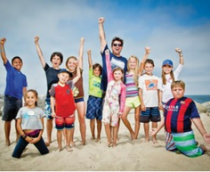 wws friendship beach event