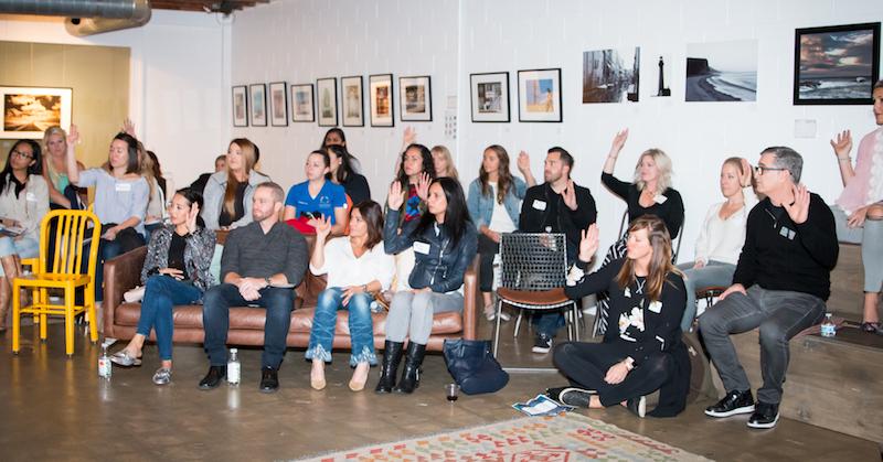 FTK Speaker Series Attendees