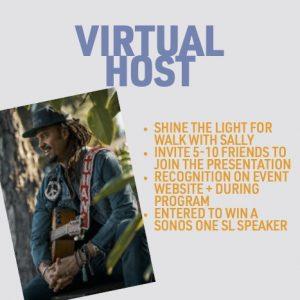 Virtual Host Description
