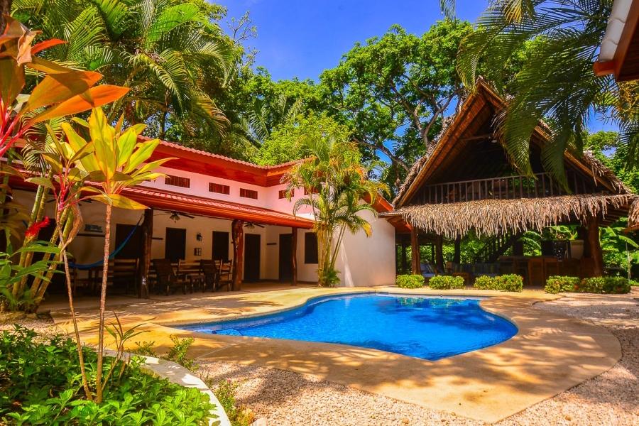 Nosara Beach Houses Costa Rica Escape Auction Item